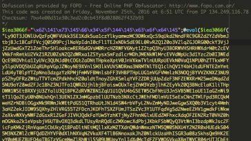 Cómo deshabilitar la ejecución de php en directorios WordPress 1