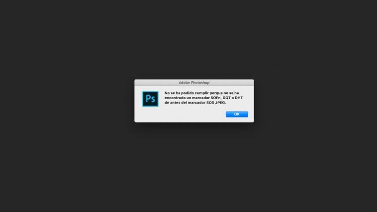 [Solución] al problema de no poder abrir imagenes de Whatsapp en Photoshop 2