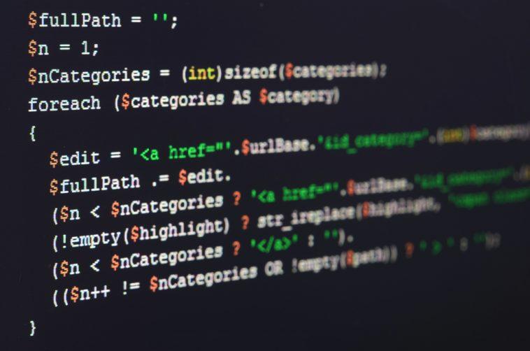 Numero de categorías padre (contador) de WordPress