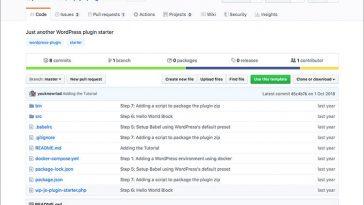 WP JS Plugin Starter