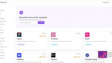 designresourc.es - Colección de recursos para diseñadores