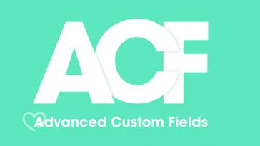 ACF - Valores de Repeater Fields desaparecen (solución)